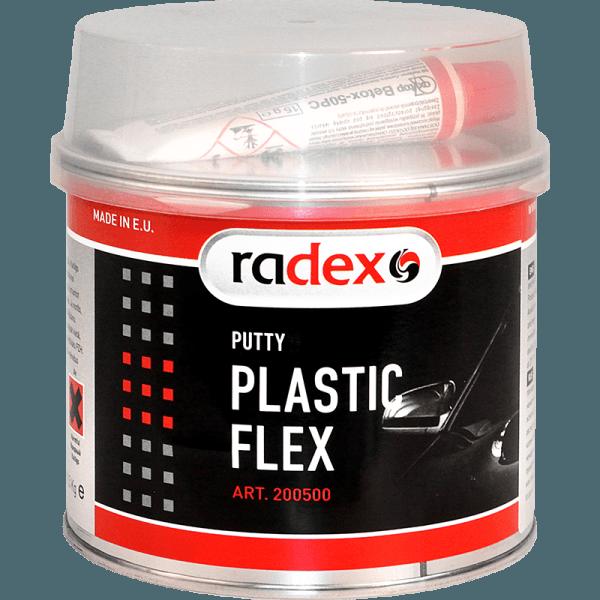 PLASTIC FLEX