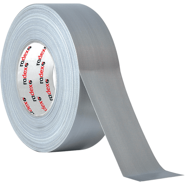 SILVER DUCT TAPE