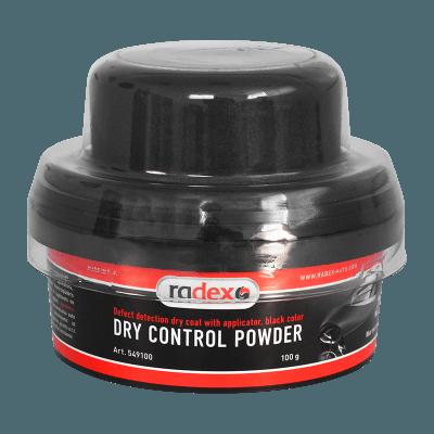 DRY CONTROL POWDER