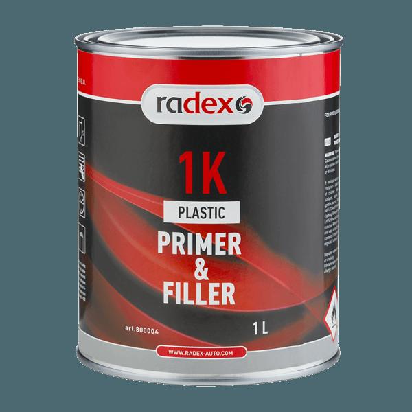 1K PLASTIC PRIMER & FILLER