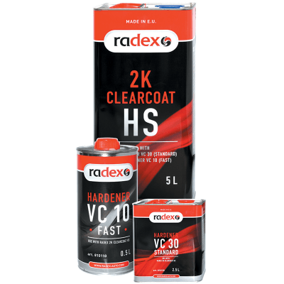 2K CLEARCOAT HS
