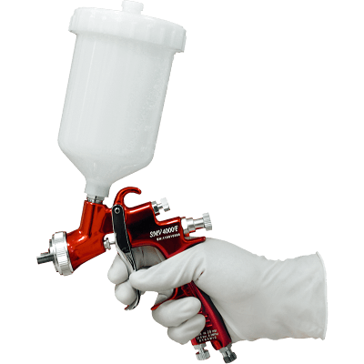 HIGH PERFORMANCE LATEX DISPOSABLE  GLOVES
