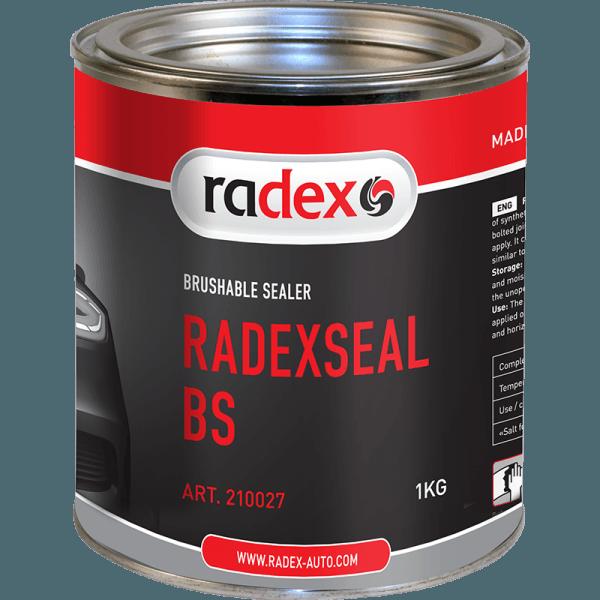 BRUSHABLE SEAM SEALER RADEXSEAL BS
