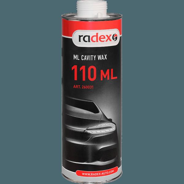 INNER CAVITY WAX 110 ML