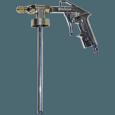 AGR ANTICHIP SPRAY GUN WITH REGULATED NOZZLE