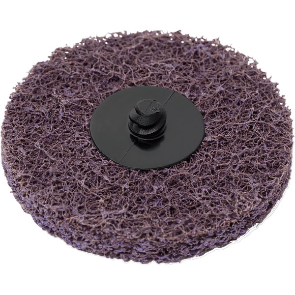 FIBRO 76MM CRS CLEANING DISC