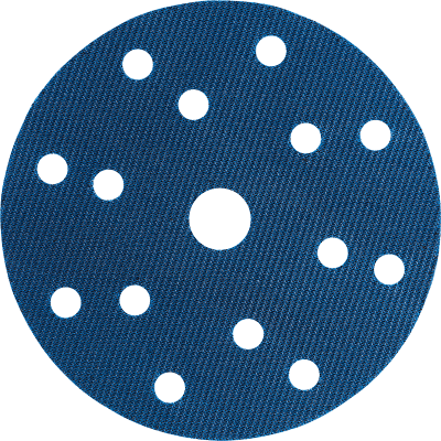 ADHESIVE SELF-GRIPPING ADAPTER DISC