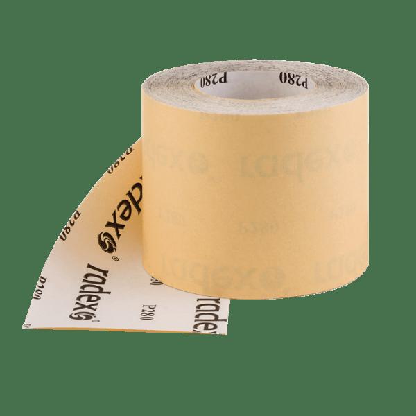 GOLD 2 ABRASIVE PAPER ROLLS