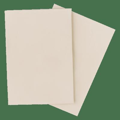 WHITE RUBBER TROWEL